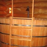 Finnische Sauna (6)