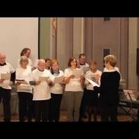 5. Auftritt des Aphasiechor Wien,  am 09.11.2016