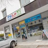 PaLoTi Pakete Lotto Tickets2
