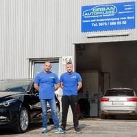 Orban Autopflege