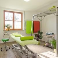 Diana Haslinger Praxis für Physiotherapie6