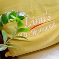 Dimitrios Pitopoulakis Dimi´s Bar Restaurant4