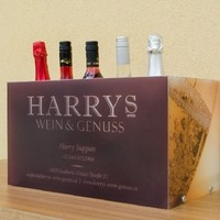 Harry´s Wein & Genuss 2