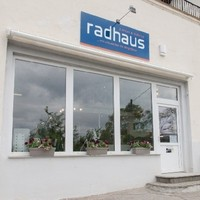 Manfred Gahbauer   Radhaus1