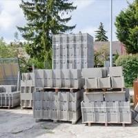 Stockreiter   Bau  und Brennstoffe, Transporte p.EU12