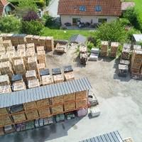 Stockreiter   Bau  und Brennstoffe, Transporte p.EU15