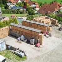 Stockreiter   Bau  und Brennstoffe, Transporte p.EU17