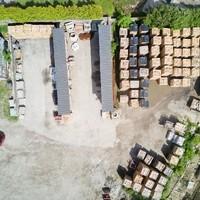 Stockreiter   Bau  und Brennstoffe, Transporte p.EU18