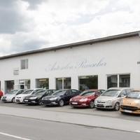 Autosalon Rauscher Ges.m.bH1
