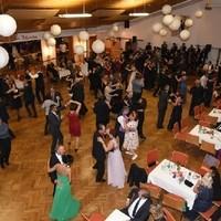 Tanzveranstaltungen Dancing Dots