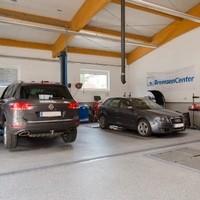 DECKER Karosserie & Lackierzentrum GmbH4