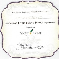 Young Living Beauty School