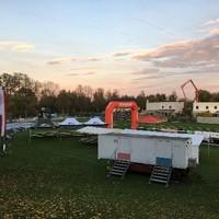 2017 - Sportplatz