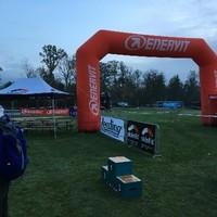 2017 - 4 Stunden Lauf