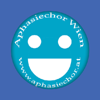 www.aphasiechor.at | Homepage & Logo