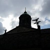 Außenansicht Amsterdam