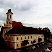 Außenansicht Kirche