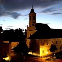 Außenansicht Kirche1