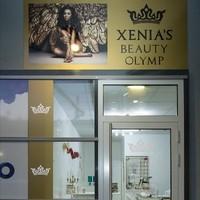 Xenia's Beauty Olymp : Xenia Graf1