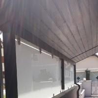 Wind- & Sichtschutz