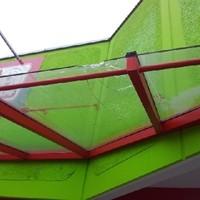 Glasbruch Reparaturverglasung