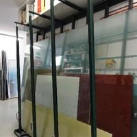 Glaslagerung 2
