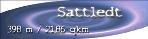 Sattledt