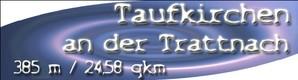 Taufkirchen an der Trattnach