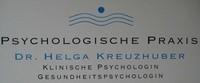 Dr. Helga Kreuzhuber