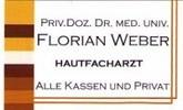 Hautfacharzt Priv. Doz. Dr. med. univ. Florian Weber