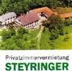 Fam. Steyringer Privat - Zimmervermietung