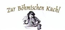 """Restaurant """"Zur Böhmischenküche"""""""