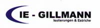 IE - Gillmann Isolierungen & Estriche