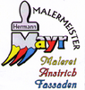 Hermann Mayr Malermeister