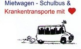 Mietwagen - Schulbus - Krankentransporte Anita Binder