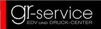 gr-service EDV und Druck-Center