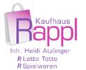 Kaufhaus Rappl