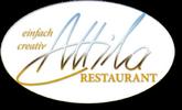 Attila Restaurant - einfach creativ