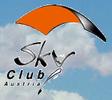 Flugschule Sky club Austria