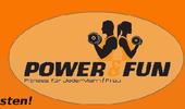 POWER & FUN - Stefan Weiermann