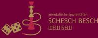 SCHESCH BESCH ШЕШ БЕШ orientalische Spezialitäten  Café Restaurant & Bar │Shisha Lounge