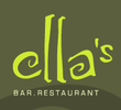 ella's Cafe Bar Restaurant