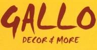 Gallo - Decor & More
