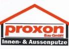 Proxon Bau GmbH - Innen-Aussenputz Vollwärmeschutz