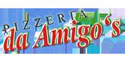 Pizzeria da Amigo's