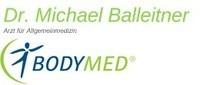 Arzt für Allgemeinmedizin Dr. Balleitner Michael , Ärztlicher Vorsorge- und Gesundheitsmanager, ÄK Diplom für Ernährungsmedizin, Orthomolekulare Medizin,Palliativmedizin