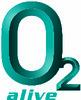 O2 alive