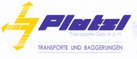 Platzl Transporte Ges.m.b.H. Transporte und Baggerungen