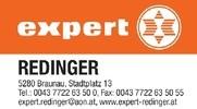 expert Redinger, Elektro, Handy, Service, Netzwerk, Photovoltaik