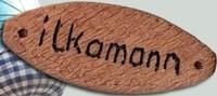 ilkamann kreatives aus textilen Materialien